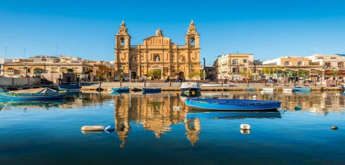 Πάσχα 2017 στη Μάλτα με το Κίνημα Συνταξιούχων